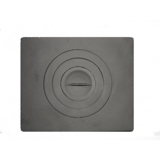 Плита П 1-3 (410х340) 'БА'